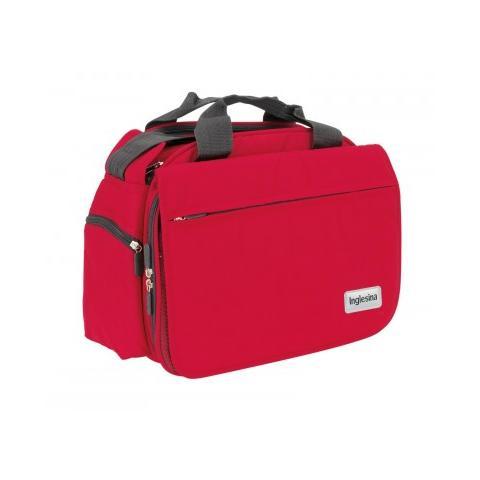 INGLESINA Borsa My Baby Bag Colore Rosso