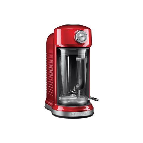 Frullatore a Funzionamento Magnetico Modello Artisan 1.75 L Colore Rosso