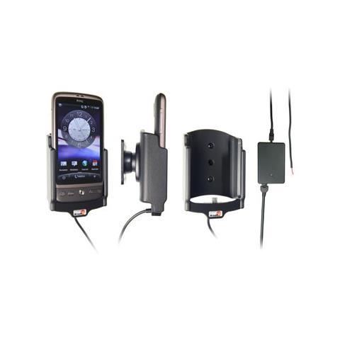 Brodit 513141 Auto Active holder Nero supporto per personal communication