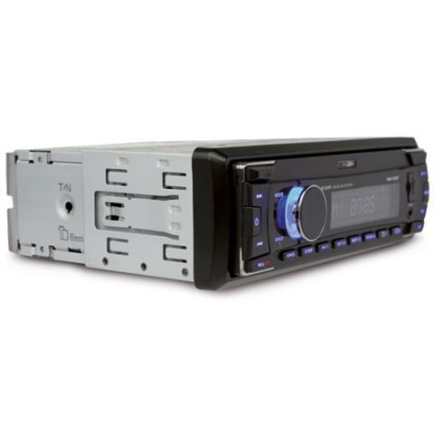 CALIBER Sintolettore USB / SD RMD231BT Potenza 4 x 50 W Supporto MP3 / WMA / AAC / SD / USB Nero