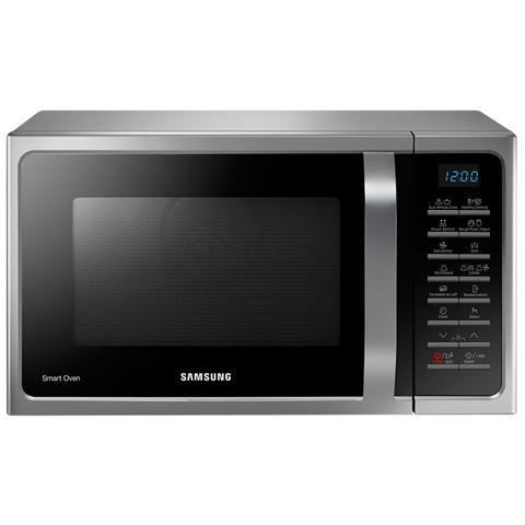 MC28H5015AS Smart Oven Forno a Microonde+Grill Potenza 900 Watt Capacità 28 Litri