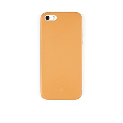 AIINO Custodia Elegance per Galaxy S5 - Tan