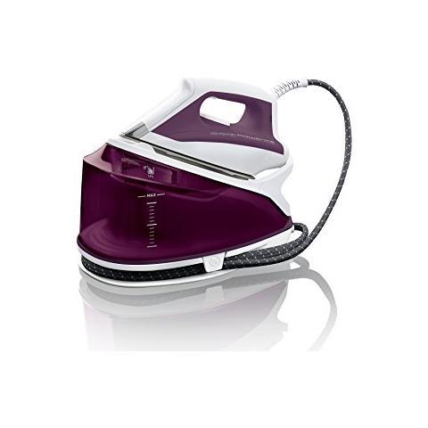 ROWENTA DG7506 Compact Steam Extreme Caldaia Alta Pressione Potenza 2200 W Colore Viola