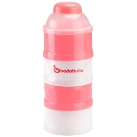 Baby Dose Girl, Dosatore E Contenitore Per Latte In Polvere
