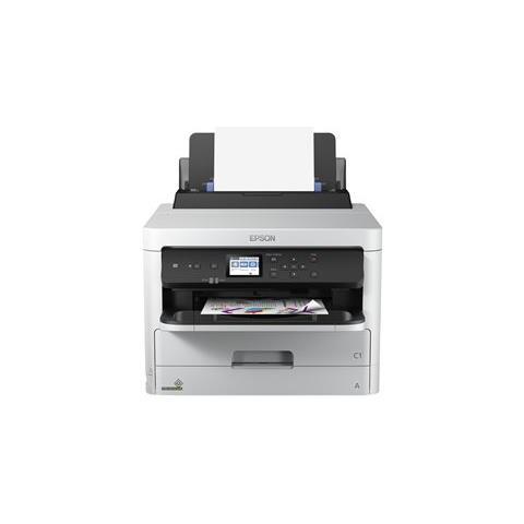 Image of Stampante WorkForce Pro WF-C5210DW Inkjet a Colori A4 34 Ppm Wi-Fi