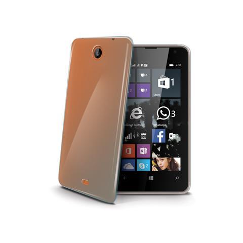 CELLY Tpu Cover Lumia 430