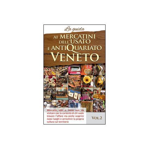 Azzurra publishing ai mercatini dell 39 usato e for Mercatini dell usato veneto