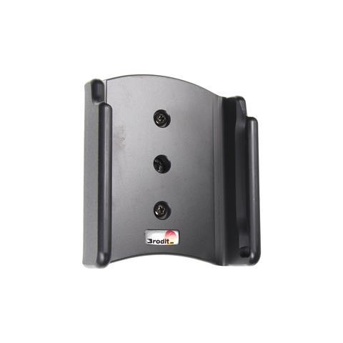 Brodit 511441 Auto Passive holder Nero supporto per personal communication
