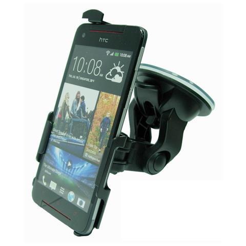 HAICOM HI-297 Auto Active holder Nero supporto per personal communication