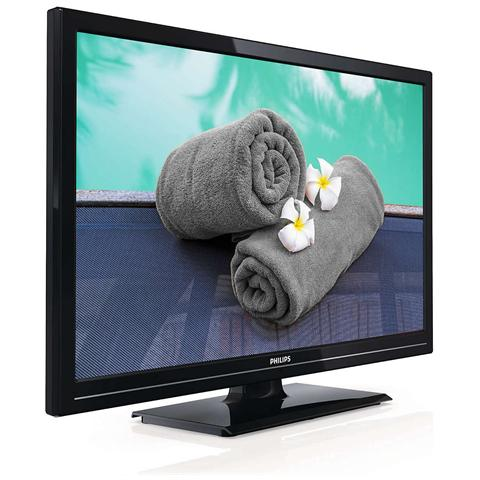 Image of 22HFL2819P TV LED 22'' Full HD 100Hz HDMI USB DVB-T Hotel Mode