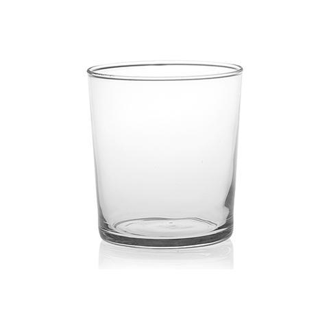 Set 12 Bicchieri In Vetro Bodega Medium Cl37