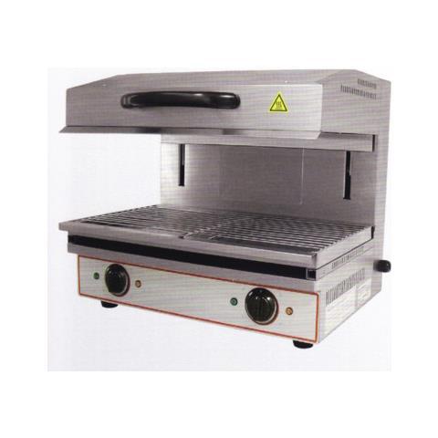Salamandra Elettrica Fornetto Pizza Grill Rs1788