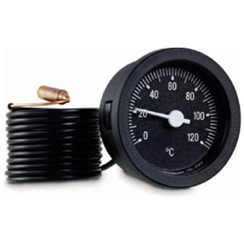Termometro A Capillare Scala 0 - 120 °c 913 121 10
