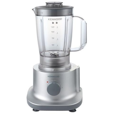 KENWOOD - Robot da Cucina Multipro Compact FPP 225 Capacità 2,1 L ...