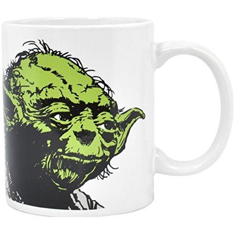 Tazza Star Wars Mug Classic Yoda