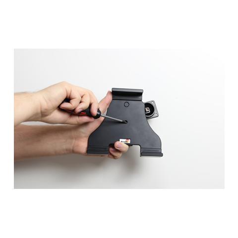 BRODIT 511849 Auto Passive holder Nero supporto per personal communication
