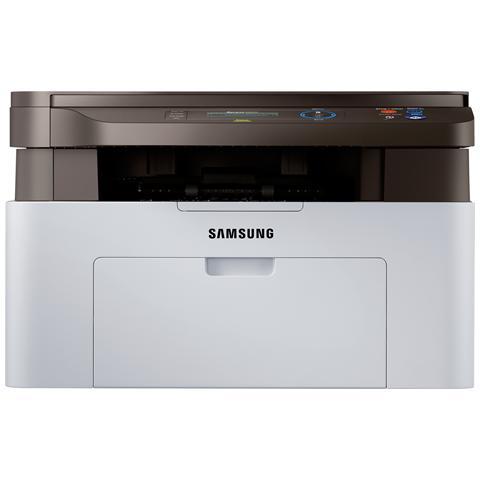 SAMSUNG SL-M2070 Stampante Multifunzione Stampa Copia Scansione Laser B / N 20 Ppm USB 2.0
