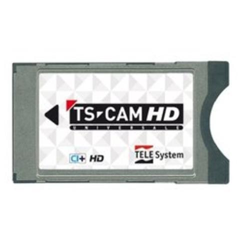 TELESYSTEM Cam Mediaset Premium