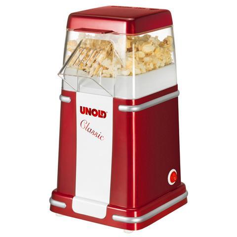 48525-EU Macchina da Popcorn Classic