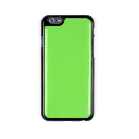 AIINO Custodia Gel Sticker per iPhone 6 - Verde