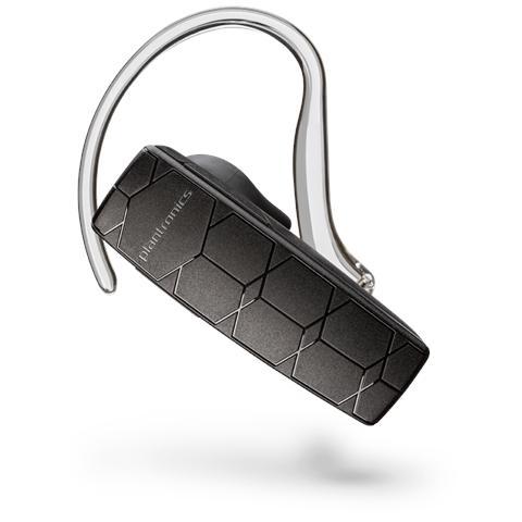 PLANTRONICS Explorer 50 Auricolare Bluetooth ad elevata autonomia, riduzione del rumore e connessione a 2 dispositivi