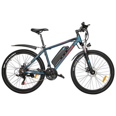 Bici Elettrica M1 2 36v 7.5ah 250w Mtb Mountain Bike