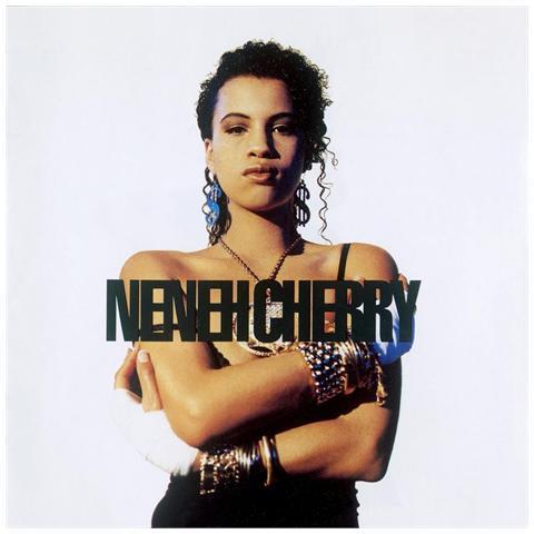 VIRGIN Neneh Cherry - Raw Like Sushi