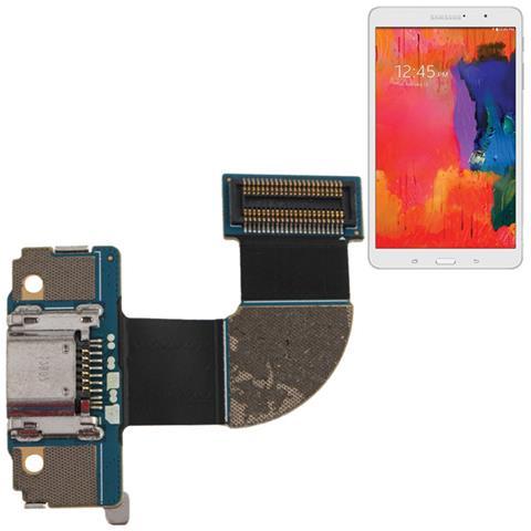 digital bay Ricambio Connettore Carica Flex Cable Porta Charging Dock Flat Per Samsung Galaxy Tab Pro 8.4 Sm-t320 Sm-t325