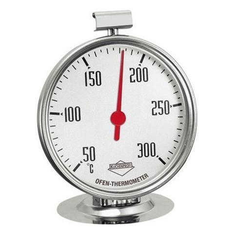 Termometro Forno Inox 7,5cm