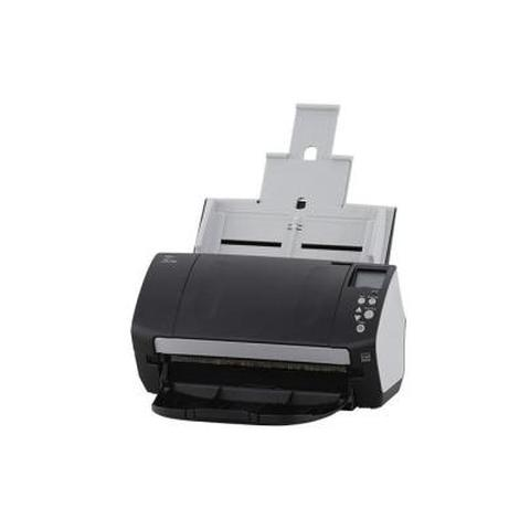 FI-7160 Scanner A4 600 Dpi 60 Ppm Usb 2.0
