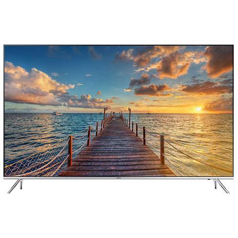 "SAMSUNG TV LED Ultra HD 4K 49"" UE49KS7000 Smart TV Tizen UltraSlim"