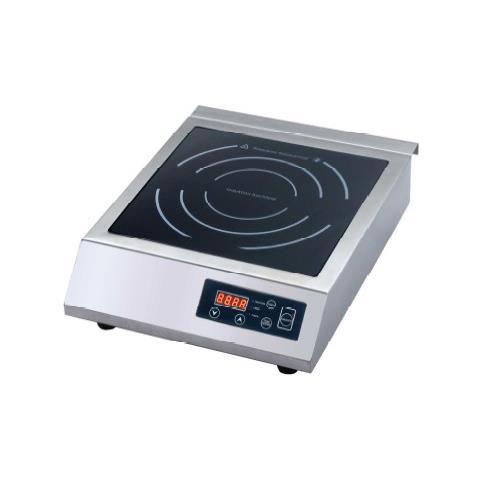 Piastra A Induzione Professionale 3500 Watt Rs2840