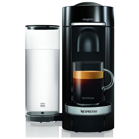 Nespresso Vertuo More Black