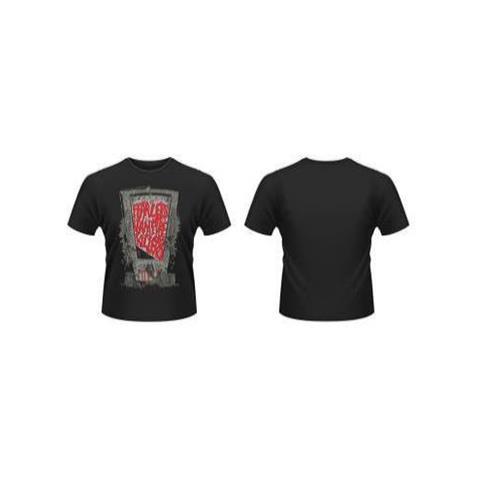 PLASTIC HEAD Fearless Vampire Killers - Guillotine (T-Shirt Unisex Tg. S)