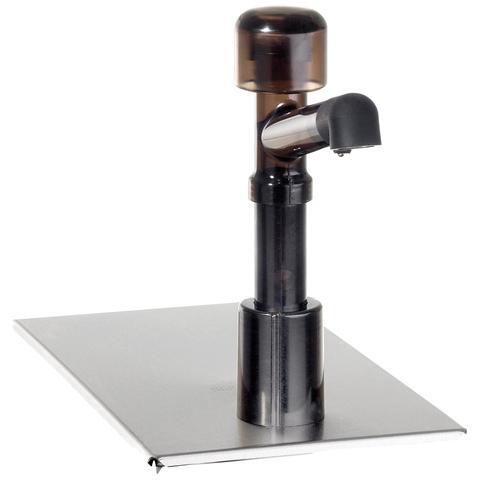 Dispenser salse per contenitori GN1/3 C / altezza 150 mm 100332