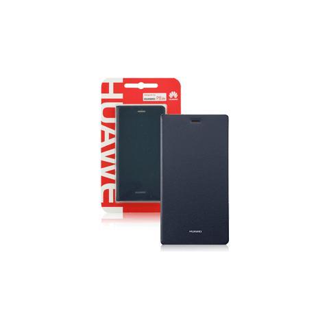 HUAWEI Flip Cover Custodia per P8 Lite 2017 - Blu