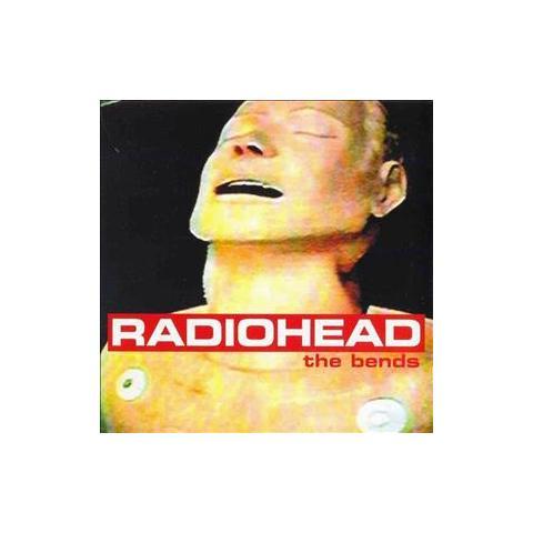 WARNER BROS Cd Radiohead - The Bends