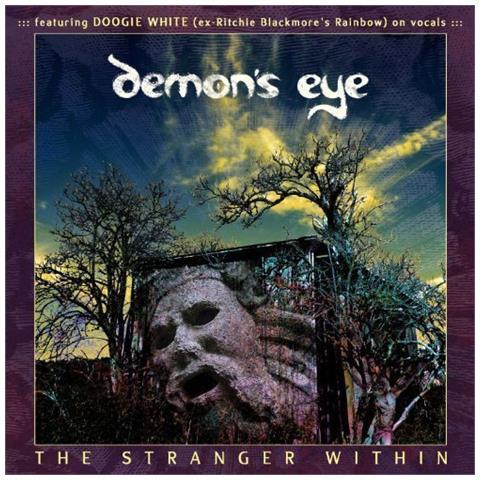 WINNERLAND RECORDS/MMS/SU Demons Eye Featuring Doog - Stranger Within