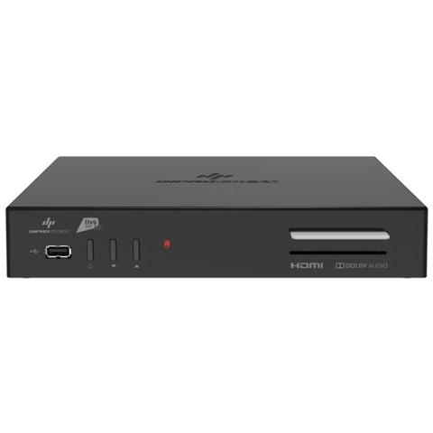 Image of Decoder Digitale Satellitare DPTVSAT18 DVB-S2 HDMI / USB