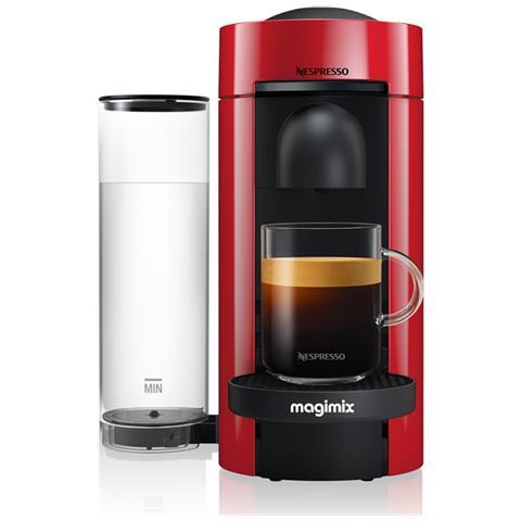 Nespresso Vertuo Altro Red