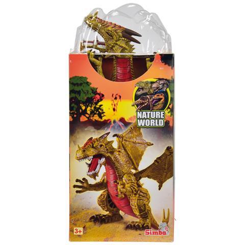 Simba Toys Dragons - Scatola 1 Pz