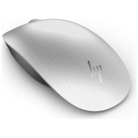Image of Mouse Bluetooth Spectre 500 Ottico 1600 DPI Colore Pike Silver