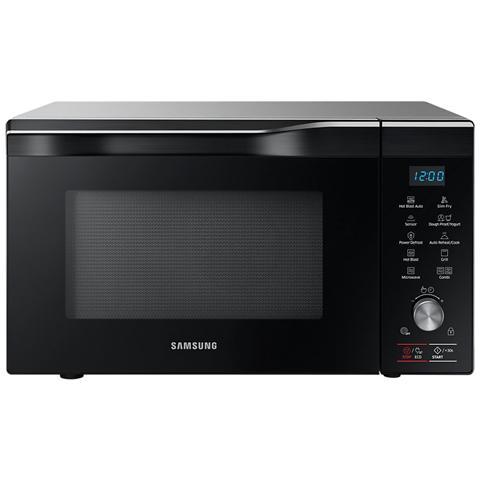 MC32K7085KT Smart Oven Hotblast Forno a Microonde+Grill+ Vapore Capacità 32 Litri