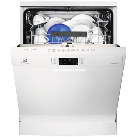 Lavastoviglie Serie 300 ESF5534LOW Capacità 13 Coperti Classe A++ Colore Bianco