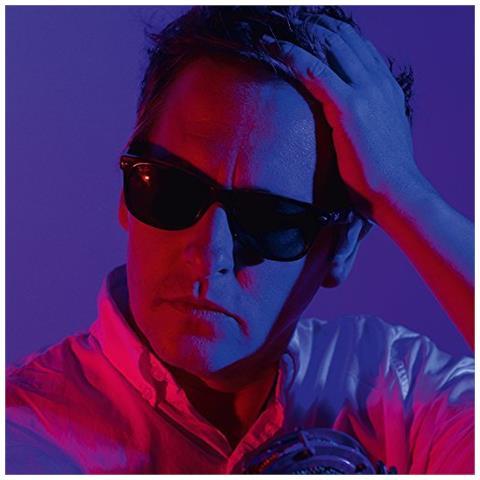 YEP ROC RECORDS Josh Rouse - Love In The Modern Age