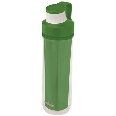 Borraccia Sport A Doppia Parete Active Hydration, Verde, L 0,5