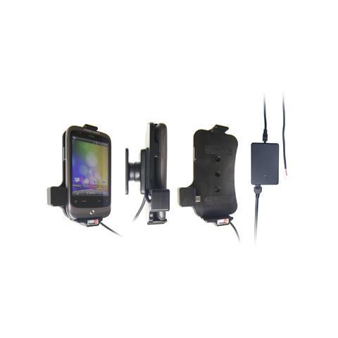 Brodit 513172 Auto Active holder Nero supporto per personal communication
