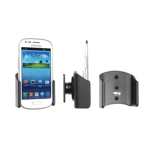 Brodit 511466 Passive holder Nero supporto per personal communication