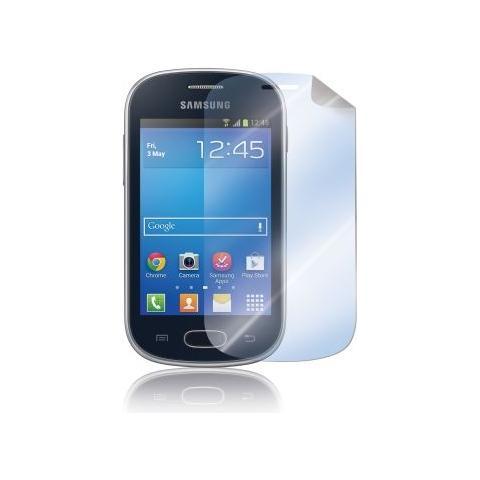 CELLY Protezione Schermo per Samsung Galaxy Fame Lite