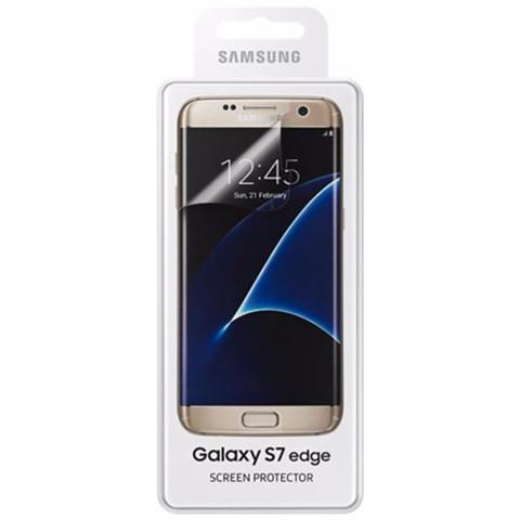 SAMSUNG Screen protector Galaxy S7 Edge - SAMSUNG